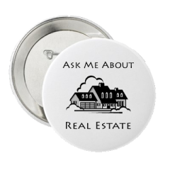 Ask Me About Real Estate!