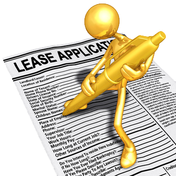 Tenant Application
